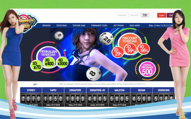 Situs Resmi Judi Togel Hasil SGP HK Online Terpercaya Target4d