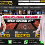 Situs Judi Domino BandarQ Online