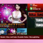 Warungbetting Agen Sbobet Terpercaya Indonesia Judi Bola Online
