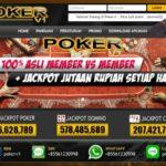 Situs Poker Online Terpopuler Serta Terbesar di Indonesia