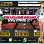 Situs Judi Domino 99 Online Uang Asli Terbaik dan Terpercaya